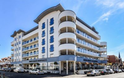 South Beach Apartments, Bexhill