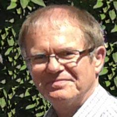 Gwyn Bates - Architectural Technician