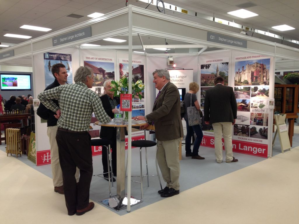 Listed Property Show-February 15-16th 2014