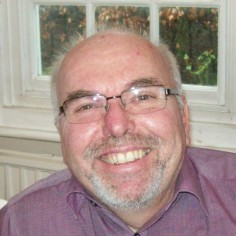 Philip Large - Architectural Assistant