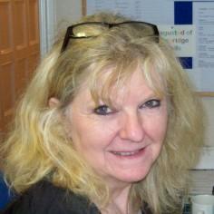 Sally Strang - Planning and Admin