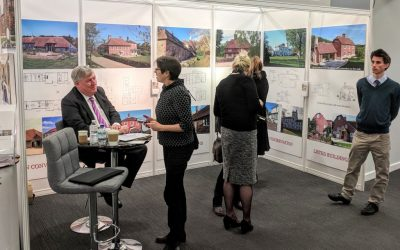 Listed Property Show 2018