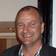 Andy Peters Contract Administrator