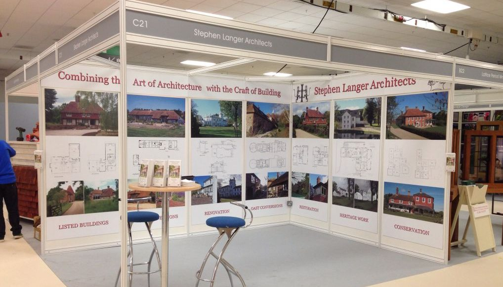 The Listed Property Show 2015