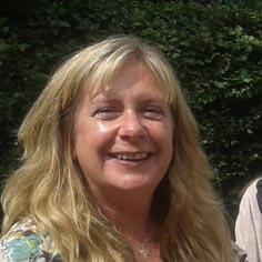 Sandra Richards