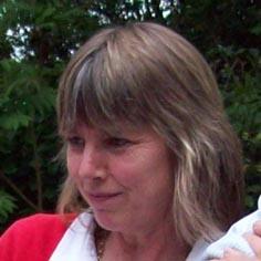 Sue Langer - Admin